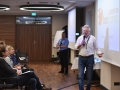 Agentur Barcamp 2016, Michael M. Roth, MicialMedia