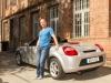 Autonetzer-Test mit Mieter Guido Wallmann