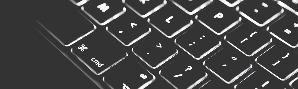 Apple Keyboard backlit